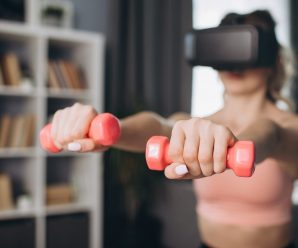 How to Enhance Your Workouts With Virtual Reality