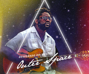 """Desperado Orchestra Enchants With New Visuals For """"Outer Space"""""""