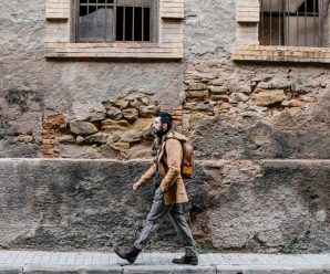 How to Reap the Benefits of Walking to Work