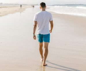 Walking More Could Help You Sleep Better, According to Science