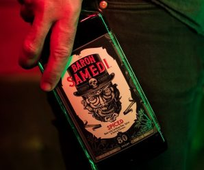 Win 6 Months of Baron Samedi Spiced Rum