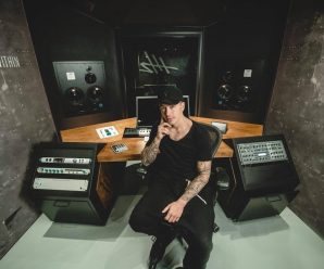 Headhunterz Launches Music Production Platform