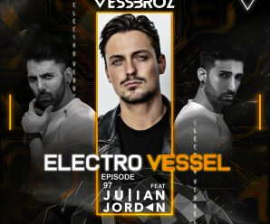 Armia and Arsham Presents the June Edition of Electro Vessel