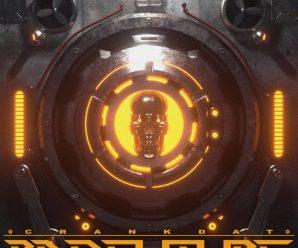 """Crankdat Unleashes Energetic New Single """"BADFUTURE"""""""