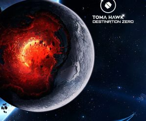"Toma Hawk Has Returned with ""Destination Zero"""