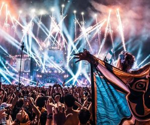 "Tomorrowland Reveals ""Around the World"" Virtual Festival"
