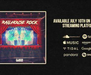 "Evalution Delivers New ""Railhouse Rock"" EP"