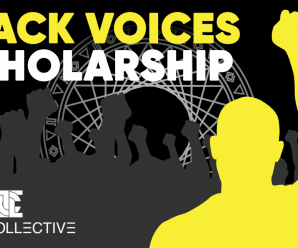 Icon Collective's Black Voices Scholarship, New Artist Fund