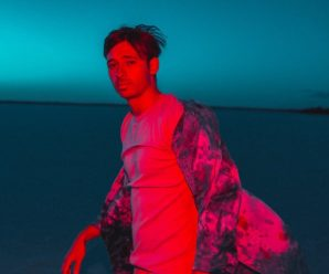 Flume is live streaming his entire Red Rocks concert