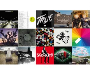 Reddit share huge 'Top 100 Electronic Albums of the decade' list