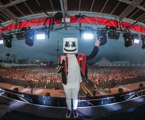 Marshmello Cancels Upcoming Melloverse Tour