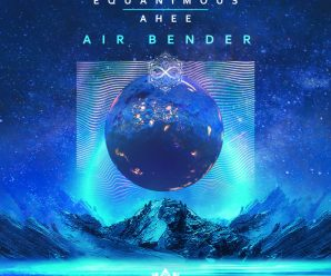 "Equanimous Drops ""Air Bender"" with Ahee"