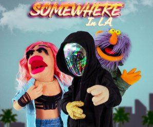 "DVRKO Releases New Single, ""Somewhere In LA"""