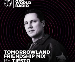 """Tiësto Delivers """"The Business"""" + Tomorrowland Friendship Mix"""