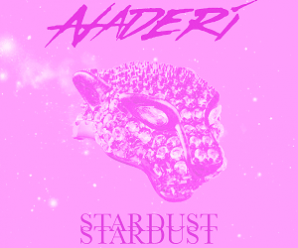 """Naderi Releases New Single """"Stardust"""" Feat. Reo"""