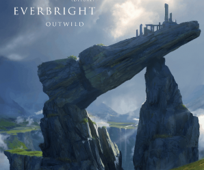 Inukshuk Coins New Moniker Outwild, Releases Deluxe Edition of 'Everbright' EP