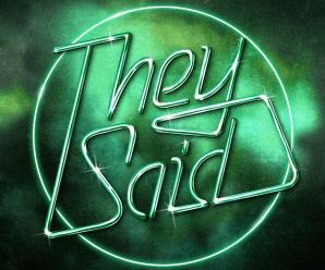 Møme – They Said ft. Ricky Ducati