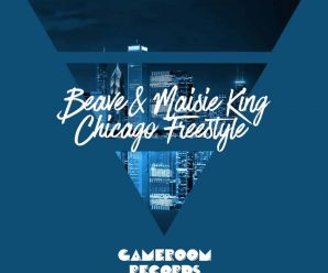 """Beave & Maisie King Turn Drake & Giveon's """"Chicago Freestyle"""" Into A House BOP"""