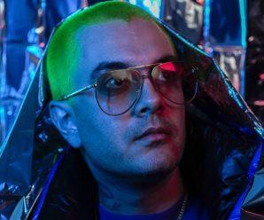 Naderi Unveils Futuristic, Genre-Blending Debut EP 'HOTBOX'