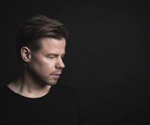 """Ferry Corsten Explores Deeper Side with """"Our Moon"""""""