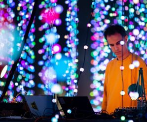 Four Tet is dropping an album with hip-hop producer Madlib