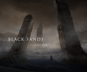 Caster Brings His Darkness To The Ophelia Label.