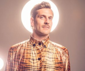 Throwback Track: Touch Sensitive – Pizza Guy