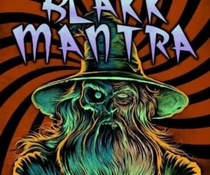 "Utopian Rock Duo Blakk Mantra Share Hit Song ""Planet Of Sungrown Dreams"""