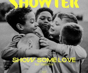 """Showtek's """"Show Some Love"""" Comes with Pivotal Message"""