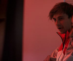 Flume does a very special school formal mix for Triple J