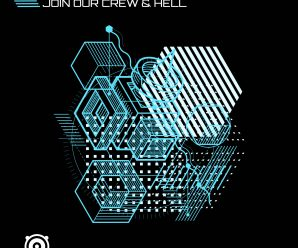 The Enveloper Releases 'Join Our Crew & Hell'