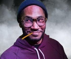 Kaytranada shares groovy mix with unreleased beats