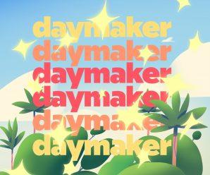 "Flamingosis' ""Daymaker"" Has a Vibrant, Retro Feel"