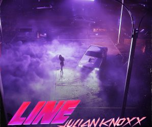 JULIAN KNOXX Takes Techno To Another Level On New Track – 'Line'