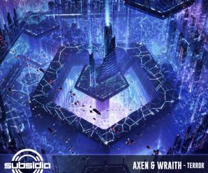 AXEN x Wraith – Terror