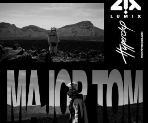 LUM!X & HYPERCLAP BRING 'MAJOR TOM' BACK TO LIFE