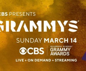 2021 Grammys Date Postponed to March 14