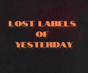 Lost Labels of Yesterday: Puregold Records & TNC Recordings