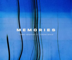 """Timmo Hendriks Releases """"Memories"""""""