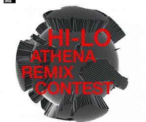 "Oliver Heldens Announces ""Athena"" Remix Contest"