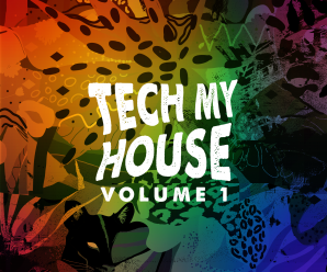 'Tech My House Vol. 1' Released for Space Yacht's Anniversary