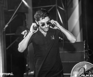 KSHMR Drops His 1st Release Of 2021 'THE WORLD WE LEFT BEHIND' ft. KARRA & as well as announcing new album HARMONICA ANDROMEDA