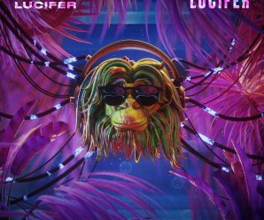 MKJ brings more heat with new team-up, 'LUCIFER' with LUCIFER himself