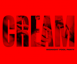 Indie-Dance Duo Midnight Pool Party Debut 'CREAM' [Premiere]