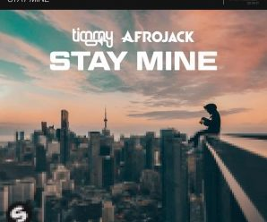 TIMMY TRUMPET X AFROJACK bring the heat with 'STAY MINE'