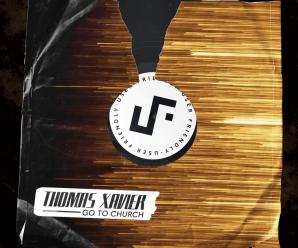 Thomas Xavier – Go To Church EP