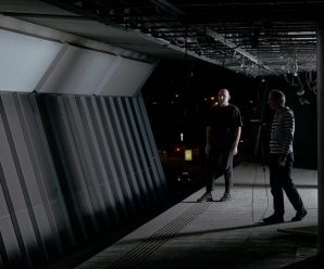 Abandoned Sydney monorail station turned into osmosis of sound & light