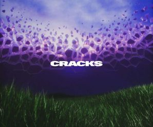 "LICK & Slowpalace Reunite on ""CRACKS"""