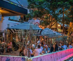 Outdoor dining to continue with City of Sydney $5.7m subsidy