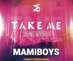 Miamivoys Release Chilled Out, Super Ambient Record Titled Take Me Somewhere